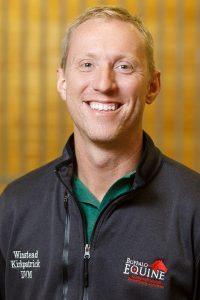 Dr. Winstead Kirkpatrick